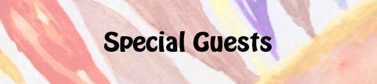 "LMS DEI ""Special Guests"" Webpage banner"